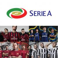 SERIE A (ITALY)