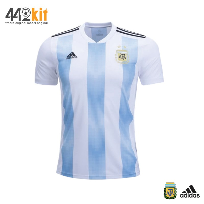 a8cb10132e0 Argentina Home WORLD CUP 2018 Stadium Jersey - New Arrival