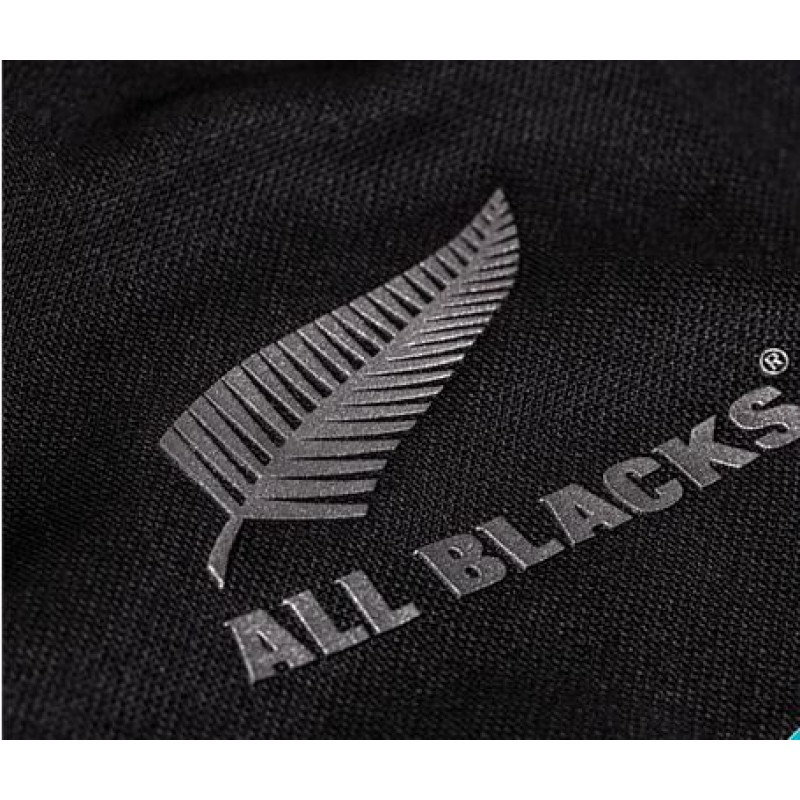 sports shoes 4d535 70cbe RUGBY WORLD CUP 2015 ALL BLACKS REPLICA HOME JERSEY