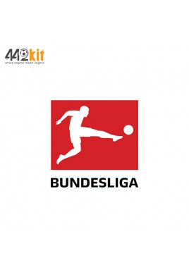 Official DEKOGRAPHICS Bundesliga 2017-20 Patch