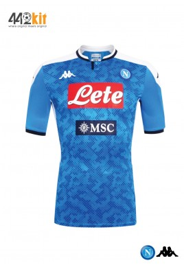 NAPOLI Home 2019-20 (PLAYER ISSUE Jersey)
