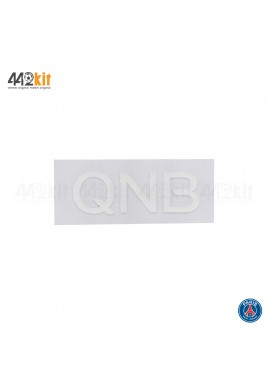 OFFICIAL QNB PSG Ligue 1 HOME 2019-20 Sleeve Patch