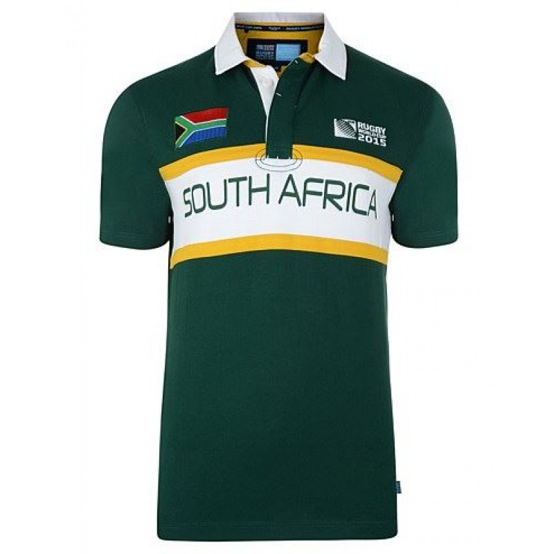 e2f4dc948ea More Views. RUGBY WORLD CUP 2015 SOUTH AFRICA JERSEY ...